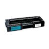 ezprint és ecopixel márkák Kyocera TK-150 cián utángyártott toner