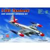 F-84G Thunderjet repülő makett HobbyBoss 80247