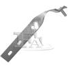FA1 Tartó, kipufogóberendezés FA1 105-911