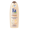 Fa Cream Oil - Cacao Butter Coco Oil Krémtusfürdő 400 ml női