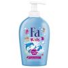 Fa Folyékony szappan FA 250ml pumpás Kids