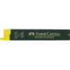 Faber-Castell Grafitbél, HB, 0,35 mm, FABER-CASTELL [12 szál]