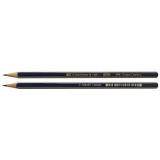 Faber-Castell Grafitceruza 2B hatszögletű Goldfaber ceruza