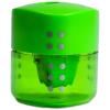 Faber-Castell kétlyukú hegyező – zöld