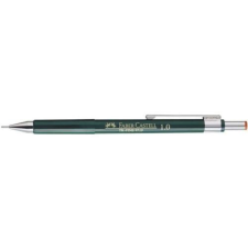 Faber-Castell Nyomósirón FABER-CASTELL Tk-Fine Grip 9719 0,9 mm ceruza