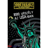 Fabian Lenk 1000 veszély az USA-ban