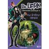 Fabian Lenk LENK, FABIAN - AZ ÛRLÉNYOLIMPIA - DR. DARK HIHETETLEN KALANDJAI 4.