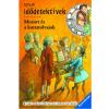 Fabian Lenk : Mozart és a kottatolvajok (idődetektívek sorozat)