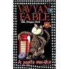 Fabyen Könyvkiadó Vavyan Fable: A pepita macska - kemény kötés