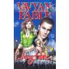 Fabyen Könyvkiadó Vavyan Fable-Jégtánc (Új példány, megvásárolható, de nem kölcsönözhető!)