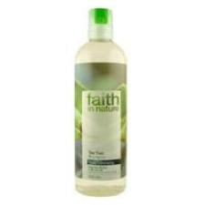 Faith in Nature sampon teafa hajápoló szer