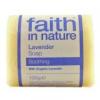 Faith in Nature szappan Bio levendula