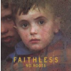 Faithless No Roots CD