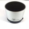 Falcon ym-100 mini ezüst bluetooth hangszóró