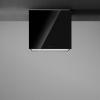 Falmec LAGUNA 90 fekete üveg fali páraelszívóhoz páraelszívó
