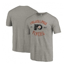 Fanatics Apparel Philadelphia Flyers férfi póló Rinkside - XL