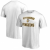 Fanatics Apparel Pittsburgh Penguins póló Victory Arch White - L