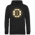 Fanatics Branded Boston Bruins gyerek pulóver Rinkside Primary Logo - DětskĂŠ M (9 - 11 let), Distribuce: USA