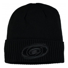 Fanatics Branded Carolina Hurricanes tĂŠli sapka black Fanatics Branded Team Haze Cuffed Knit Hat