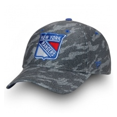 Fanatics Branded New York Rangers baseball sapka Made2Move Camo Flex - L/XL