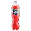 Fanta Zero eper-kivi ízű szénsavas energiamentes üdítőital édesítőszerekkel 1,75 l