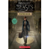 Fantastic Beasts and Where to Find Them: Poster Book – Inc. Scholastic