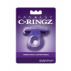 Fantasy C-Ringz  Vibrating Super Ring