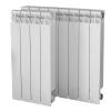 Faral Biasi tagosítható alumínium radiátor 600/10 tag