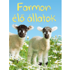 - FARMON ÉLÕ ÁLLATOK - KIS KÖNYVTÁR