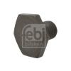 FEBI BILSTEIN Érzékelő, kipufogógáz hőmérséklet FEBI BILSTEIN 48833