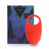 Feelztoys Thor - akkus vibrációs péniszgyűrű (piros)