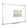 Fehértábla, mágneses, 120x180 cm, alumínium keret