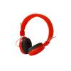 Fejhallgató Stereo Headset Art AP-60A - orange