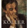 Feledy Balázs KOLLER - ALBUM, ANGOL
