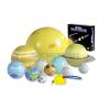 Felfújható Naprendszer szett