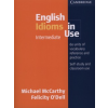 Felicity O'Dell, Michael McCarthy English Idioms In Use With Key