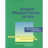 Felicity O'Dell, Michael McCarthy English Phrasal Verbs In Use - Advanced