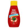 FELIX ketchup hozzáadott cukor nélkül, édesítőszerrel édesítve 435 g