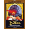 Fellini: Casanova (DVD)