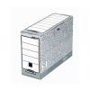 """FELLOWES Archiváló doboz, 100 mm, """"BANKERS BOX® SYSTEM by"""