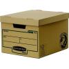 "FELLOWES Archiváló konténer, karton, standard, ""BANKERS BOX® EARTH SERIES by FELLOWES®"" (IFW44706)"