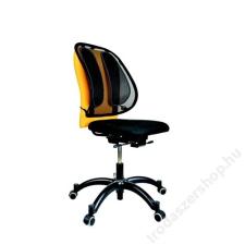 FELLOWES Háttámasz, FELLOWES Office Suites™ Mesh (IFW91913) asztali számítógép kellék