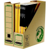 """FELLOWES Iratpapucs, karton, 80 mm, """"BANKERS BOX® EARTH SERIES by FELLOWES®"""" (IFW44700)"""