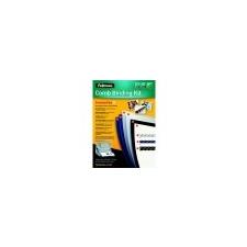 FELLOWES Kezdőcsomag műanyag spirálozáshoz, prémium, 20 dokumentum bekötéséhez, FELLOWES spirálozó gép