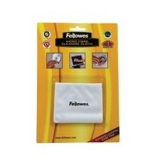 FELLOWES mikroszálas törlőkendő monitor kellék