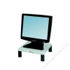 FELLOWES Monitorállvány, FELLOWES Standard, platinaszürke (IFW91712)