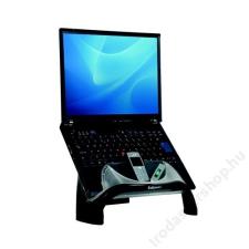 FELLOWES Notebook állvány, FELLOWES Smart Suites™ (IFW80202) laptop kellék