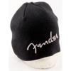 Fender Logo Beanie Black