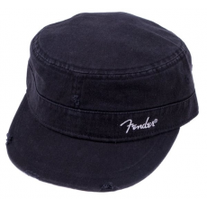 Fender Military Cap Black S/M