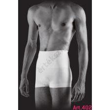 Férfi alakformáló boxer, Farmacell 402, fehér, XL férfi alsó